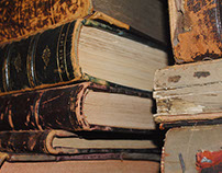 Old book Photography