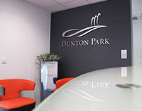 Dunton Park office design