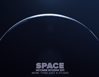 Octane In Space