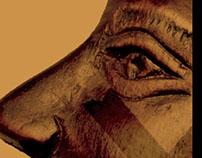 Mask Triptych Comps