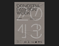 Donostia Fashion Week