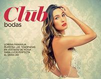 Red Carpet Club Edición Especial Novias Marzo 18'