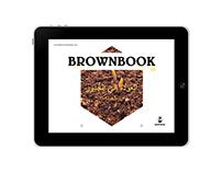 Brownbook–Digital Publication (2014)