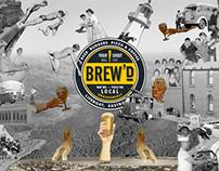 Brew'd Eastbourne