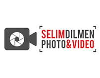 Selim Dilmen Logo Design