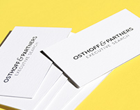 Osthoff & Partners Corporate Design