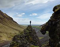 Iceland - Cinematic Landscape Series