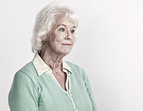 Healthcare Advertising Portraits