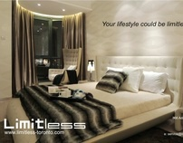 LIMITLESS-CUSTOM HOME