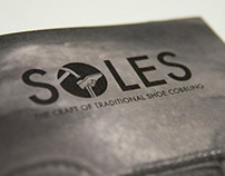 Soles; The Craft of Traditional Shoe Cobbling