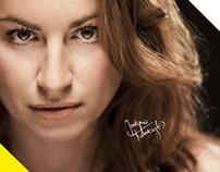 Image campaign Raiffeisen POLBANK (Poland)