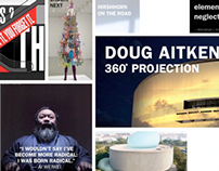 Hirshhorn Museum & Sculpture Garden Website