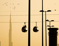 Deconstruct : Dubai