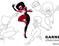 Finn/Garnet