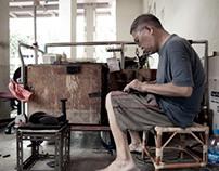Singapore Shoe Cobblers (Uncle Loh)
