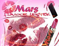 Snack Lipstick