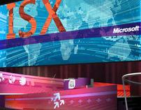 microsoft isx
