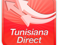 application android Tunsiaian direct