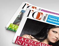 Bozza edizione domenicale l'Opinione (2011)