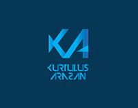 Kurtulus Arasan Logo