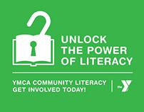 YMCA Community Literacy