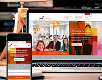 PwC ACADEMY / Website