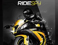 Ride Spy App