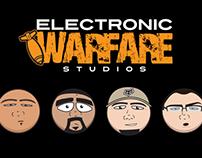 Identity: Electronic Warfare Studios