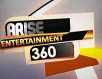 ARISE 360 ENTERTAINMENT Open
