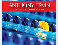 Anthony Ervin Press Kit