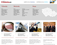 inzerce.sedmicka.cz website
