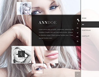 Intimate - Multipurpose PSD Theme