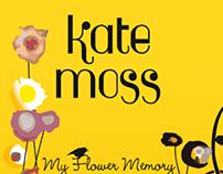 KATE MOSS / PERFUME