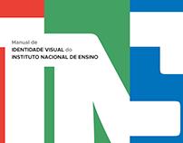 Manual de Identidade Visual do INE