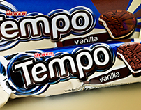 Tempo biscuits - Photography