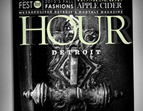 Haunted MI Hour Detroit Magazine