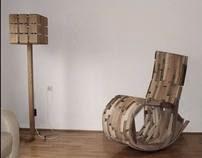 rockin chair O2