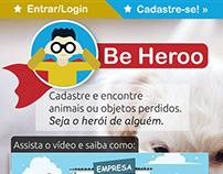 Be Heroo