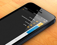 Bink mobile app