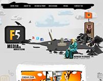 F5 website
