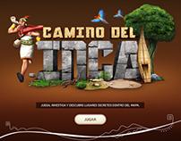 Juego Camino del Inca - Prom Perú