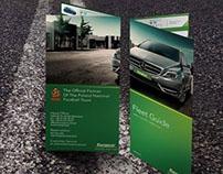 Europcar Brochures