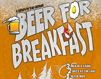 'Beer For Breakfast'