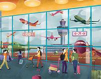 Carttec Airport 2020 Catalogue