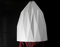 Paper hood