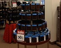 in-store merchandising - randa accessories