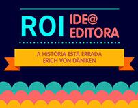 ROI (Return on Investiment) - A História está Errada