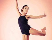 Ana Laura Gagioli               Bailarina