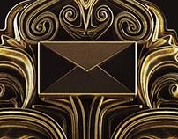 Classic E-mail Box