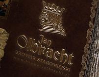 Jan Olbracht Brewery